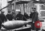 Image of open torpedo Belgium, 1916, second 8 stock footage video 65675025849