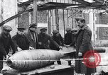 Image of open torpedo Belgium, 1916, second 9 stock footage video 65675025849