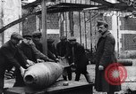 Image of open torpedo Belgium, 1916, second 10 stock footage video 65675025849