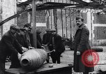 Image of open torpedo Belgium, 1916, second 12 stock footage video 65675025849