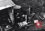 Image of ammunition disposal Europe, 1918, second 1 stock footage video 65675025850