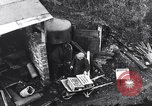 Image of ammunition disposal Europe, 1918, second 2 stock footage video 65675025850