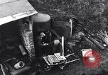 Image of ammunition disposal Europe, 1918, second 3 stock footage video 65675025850