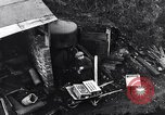 Image of ammunition disposal Europe, 1918, second 4 stock footage video 65675025850