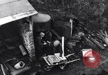 Image of ammunition disposal Europe, 1918, second 5 stock footage video 65675025850