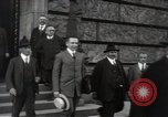 Image of General Semenoff and Stresemann Berlin Germany, 1923, second 9 stock footage video 65675025853