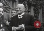 Image of Gustav Stresemann Germany, 1932, second 4 stock footage video 65675025858