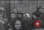 Image of market in Vienna Vienna Austria, 1920, second 1 stock footage video 65675025862