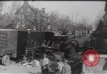 Image of moving day Washington DC USA, 1919, second 11 stock footage video 65675025863