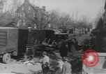 Image of moving day Washington DC USA, 1919, second 12 stock footage video 65675025863