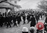 Image of arrival of prince Mirko Scutari Albania, 1913, second 3 stock footage video 65675025865