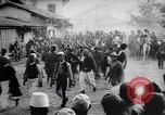 Image of arrival of prince Mirko Scutari Albania, 1913, second 9 stock footage video 65675025865
