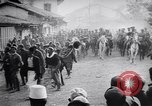 Image of arrival of prince Mirko Scutari Albania, 1913, second 11 stock footage video 65675025865