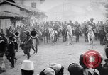 Image of arrival of prince Mirko Scutari Albania, 1913, second 12 stock footage video 65675025865