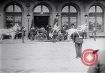 Image of Balkan leaders Vienna Austria, 1912, second 4 stock footage video 65675025868