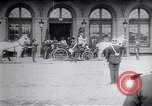 Image of Balkan leaders Vienna Austria, 1912, second 5 stock footage video 65675025868