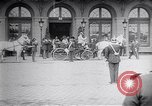 Image of Balkan leaders Vienna Austria, 1912, second 6 stock footage video 65675025868