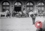 Image of Balkan leaders Vienna Austria, 1912, second 8 stock footage video 65675025868
