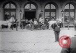 Image of Balkan leaders Vienna Austria, 1912, second 9 stock footage video 65675025868