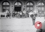 Image of Balkan leaders Vienna Austria, 1912, second 10 stock footage video 65675025868