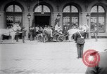 Image of Balkan leaders Vienna Austria, 1912, second 11 stock footage video 65675025868