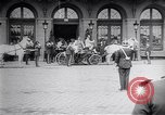 Image of Balkan leaders Vienna Austria, 1912, second 12 stock footage video 65675025868