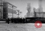 Image of King Peter I of Serbia Rome Italy, 1918, second 1 stock footage video 65675025872