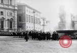 Image of King Peter I of Serbia Rome Italy, 1918, second 3 stock footage video 65675025872