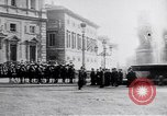 Image of King Peter I of Serbia Rome Italy, 1918, second 5 stock footage video 65675025872