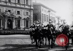 Image of King Peter I of Serbia Rome Italy, 1918, second 11 stock footage video 65675025872
