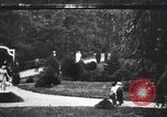 Image of Hoheit Herr Erzherzog Austria-Hungary, 1913, second 5 stock footage video 65675025876