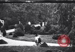 Image of Hoheit Herr Erzherzog Austria-Hungary, 1913, second 6 stock footage video 65675025876