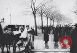 Image of Franz Joseph Vienna Austria, 1914, second 2 stock footage video 65675025878