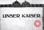 Image of Kaiser Karl Tyrol Austria, 1916, second 2 stock footage video 65675025881