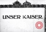 Image of Kaiser Karl Tyrol Austria, 1916, second 3 stock footage video 65675025881