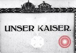 Image of Kaiser Karl Tyrol Austria, 1916, second 4 stock footage video 65675025881