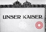 Image of Kaiser Karl Tyrol Austria, 1916, second 6 stock footage video 65675025881