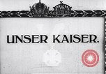 Image of Kaiser Karl Tyrol Austria, 1916, second 7 stock footage video 65675025881
