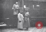 Image of Kaiser Karl Tyrol Austria, 1916, second 9 stock footage video 65675025881