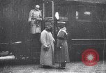 Image of Kaiser Karl Tyrol Austria, 1916, second 10 stock footage video 65675025881