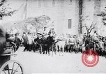 Image of Kaiser Karl I Gyongyos Heyes Hungary, 1916, second 2 stock footage video 65675025882