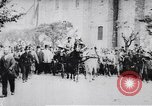 Image of Kaiser Karl I Gyongyos Heyes Hungary, 1916, second 3 stock footage video 65675025882