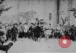 Image of Kaiser Karl I Gyongyos Heyes Hungary, 1916, second 4 stock footage video 65675025882