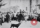 Image of Kaiser Karl I Gyongyos Heyes Hungary, 1916, second 5 stock footage video 65675025882
