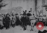 Image of Kaiser Karl I Gyongyos Heyes Hungary, 1916, second 7 stock footage video 65675025882