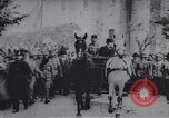 Image of Kaiser Karl I Gyongyos Heyes Hungary, 1916, second 8 stock footage video 65675025882