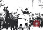 Image of Kaiser Karl I Gyongyos Heyes Hungary, 1916, second 10 stock footage video 65675025882