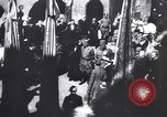 Image of Empress Zita of Austria Krakow Poland, 1916, second 6 stock footage video 65675025884