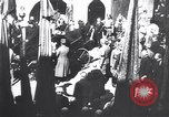 Image of Empress Zita of Austria Krakow Poland, 1916, second 11 stock footage video 65675025884