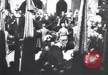 Image of Empress Zita of Austria Krakow Poland, 1916, second 12 stock footage video 65675025884